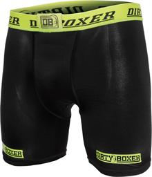 Dirty Boxer Competition Shorts
